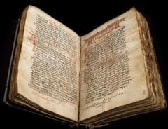 Secretele Bibliei: Text ascuns, descoperit intr-un manuscris al Noului Testament