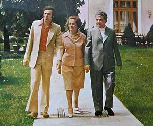 Secretele casatoriei lui Nicu Ceausescu