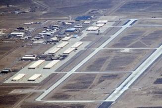 Secretele din Zona 51: Ce ar putea ascunde guvernul SUA in desertul Nevada VIDEO