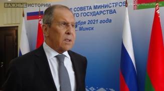 Secretele din viața șefului diplomației ruse, Serghei Lavrov, analizate de un grup de jurnaliști independeți VIDEO
