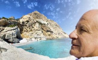 Secretele insulei unde oamenii uita sa moara