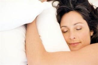 Secretele unui somn mai bun