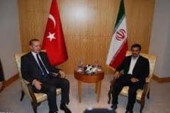 Secretul afacerilor tenebroase dintre Turcia si Iran