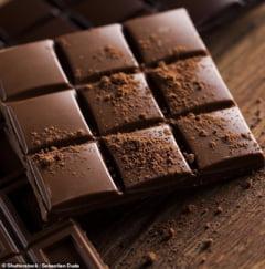 Secretul arderii grasimilor din organism: Mananci ciocolata, dar numai la o anumita ora STUDIU