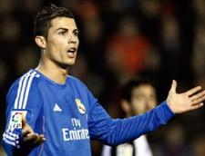 Secretul ascuns de Balonul de Aur: Cristiano Ronaldo, prins intr-un conflict de interese