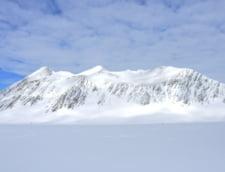 Secretul ascuns de gheata din Antarctica: oamenii de stiinta sunt uluiti