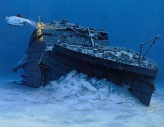 Secretul capitanului de pe Titanic, scos la iveala