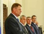 Secretul complicitatii Iohannis - Ponta