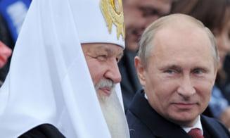 Secretul din copilarie al lui Vladimir Putin