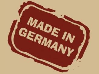 Secretul economiei germane - produce exact ce le trebuie chinezilor