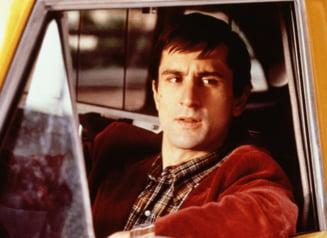 Secretul lui Robert De Niro - de ce a fost atat de credibil in Taxi Driver (Foto)