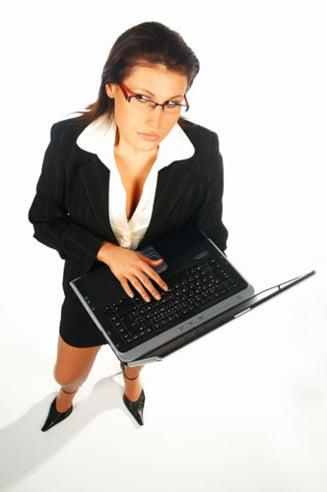 Secretul managerului de succes - Invata-ti angajatii sa fie sefi!