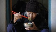 Secretul oamenilor care traiesc peste 100 de ani pe o insula din China