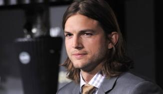 Secretul pastrat cu strasnicie de Ashton Kutcher