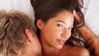 Secretul sexului de neuitat: Marirea punctului G