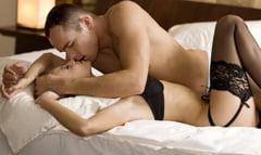 Secretul sexului de neuitat