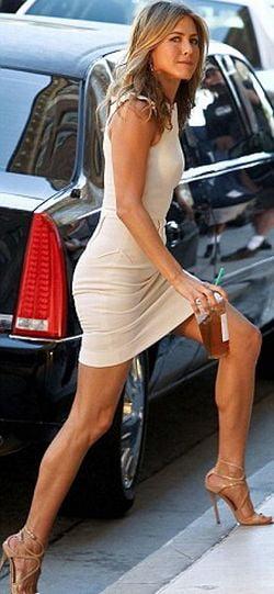 Secretul siluetei lui Jennifer Aniston, dieta cu mancare de bebelusi