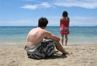 Secretul unei relatii amoroase de succes