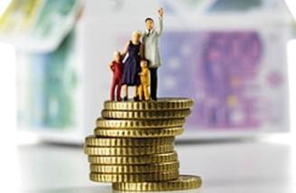 Secretul unei relatii sanatoase - banii