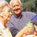 Secretul unei vieti indelungate: o alimentatie variata, fara cure de slabire