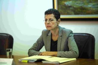 Sectia Adinei Florea ii acuza de rea-credinta pe cei care critica preluarea de la DNA a dosarului Tel Drum: Nu suntem instrument politic
