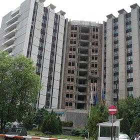 Sectia de ginecologie a Spitalului Municipal, inchisa (Video)
