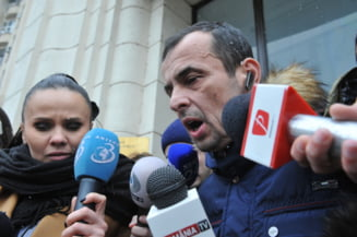 Sectia pentru investigarea magistratilor cere arestarea a doi procurori de la DNA Ploiesti