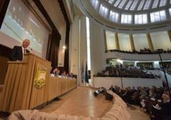 Sectia pentru judecatori din CSM critica declaratiile lui Klemm privind Inspectia Judiciara