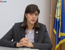 Sectia pentru procurori a CSM a respins plangerea lui Kovesi privind refuzul de a i se recunoaste gradul profesional pentru Parchetul General