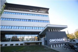 Sectii ale unui centru privat de tratare a cancerului, inchise temporar dupa ce au aparut cazuri de COVID-19