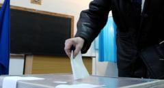 Sectii de votare fara caldura si apa curenta