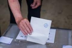 Sectiile de votare din judetul Suceava au fost dechise