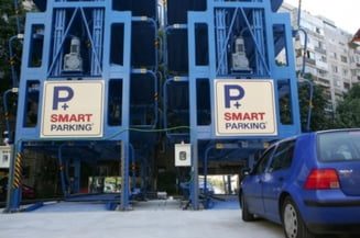Sectorul 6: Primaria da 48.000 de euro pentru un loc de parcare