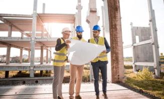 Sectorul constructiilor a crescut in plina pandemie. Pe ce segmente de piata s-au concentrat dezvoltatorii imobiliari