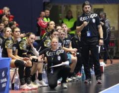Secundul nationalei din Muntenegru vorbeste in premiera despre posiblitatea de a prelua echipa Romaniei de handbal feminin