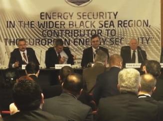 Securitatea energetica in zona Marii Negre, dezbatuta la Bucuresti: Blocheaza Rusia gazoductul Iasi-Ungheni?