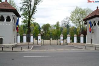 Securitatea nationala, dezbatuta la Cotroceni: Iohannis tine consultari (Video)