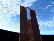 Secventiator de ADN extraterestru, trimis la bordul Statiei Spatiale Internationale