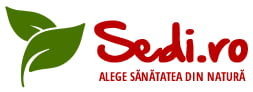 Sedi.ro - magazinul cu produse 100% naturale