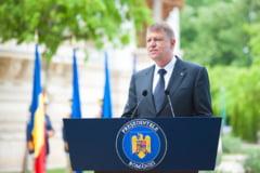 Sedinta CSAT: Sanatatea, cap de afis - ce alte teme va mai discuta Iohannis