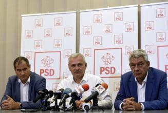 Sedinta PSD de luni a fost amanata cu cateva ore - Cate organizatii il sustin pe Dragnea
