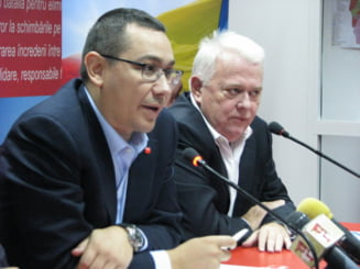 Sedinta PSD fulger, lasata cu suspendari: Vanghelie nu se linisteste si il acuza pe Ghita. Ce spune Sova
