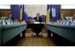 """Sedinta comuna a guvernelor din Romania, Serbia si Bulgaria: Ponta, entuziasmat de """"grupul de la Craiova"""""""