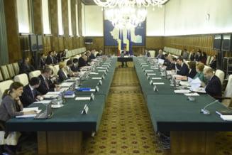 Sedinta comuna de guvern Romania - R. Moldova la Piatra Neamt - Un deputat PSD ii cere explicatii lui Grindeanu