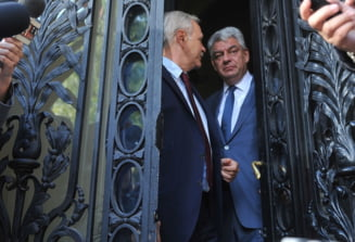 Sedinta cruciala azi in PSD. Dragnea vs. Tudose - Ce ministri vor pleca din Guvern?