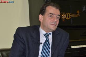 Sedinta cruciala la PNL: Azi se stabileste lista finala a ministrilor din Guvernul Orban