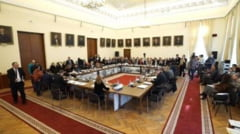 Sedinta cu milioane de euro pe masa!