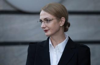 Sedinta cu scantei la CSM: Lia Savonea, explozie de nemultumire dupa ce apropiatii ei au fost respinsi la Inalta Curte