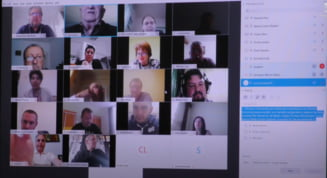 Sedinta de Consiliu Local, la Turda, in 28 mai