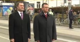 Sedinta de guvern Romania - R. Moldova: Proiecte comune, planuri de viitor